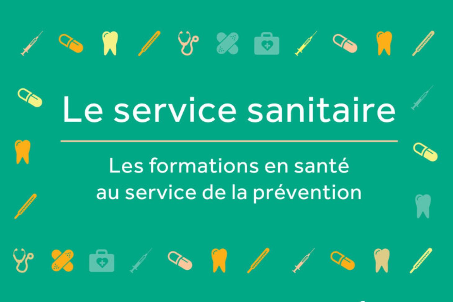 service sanitaire